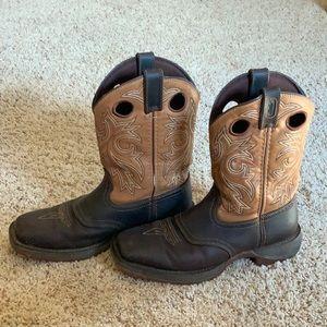 Men's Durango rebel boots